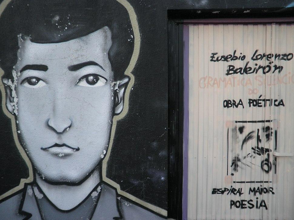 Eusebio Lorenzo Baleirón