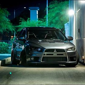 Evo X MR in Las Vegas, NV.jpg