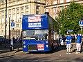 Ex London Transport Metrobus M1104 (B104 WUL), 14 May 2008.jpg