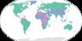 Exchange rate arrangements map.png