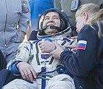 Expedition 48 Soyuz TMA-20M Landing (NHQ201609070006).jpg