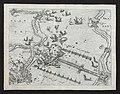 Explosie in 1585 bij de schipbrug van Alexander Farnese, de hertog van Parma, over de Schelde.jpg
