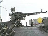 Expomil 2005 01 TR-85M1 02 Mitraliera PKT