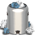 Exquisite-trashcan silver.png