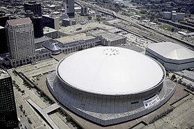 FEMA - 37399 - The Louisiana Superdome - repaired - Katrina Third Year Recovery.jpg