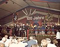 FFO 100 Jahre Festkommers Zapfenstreich 1986-08-02.jpg
