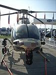 FIDAE 2014 - Bell 407 GT - DSCN0515 (13494980734).jpg