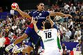 FRA vs HUN (02) - 2010 European Men's Handball Championship.jpg