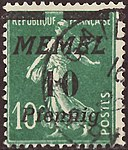 FR 1922 Memel MiNr054 B002.jpg