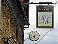Facade of The Black Bull Inn - Whittlesey - Cambridgeshire - England (28237617976).jpg