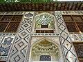Facade of Xan Sarayi Palace - Sheki - Azerbaijan - 02 (18078212910).jpg