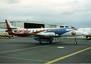 Fairchild SA-227AC Metro III MMSA PER Wheatley