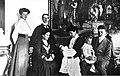 Familia de la infanta Paz, 1909.jpg