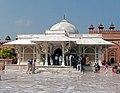 Fatehpur Sikri-Jama Masjid-Tombeau de Sheikh Salim-20131018.jpg