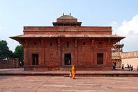 Fatehpur Sikri 146