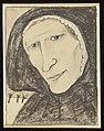 Felix Timmermans - Schetsboeken van Ernest De Bievre - 2 drawings book (reproducties) - Royal Library of Belgium - F-2011- 359 (p. 0012).jpg