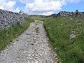 Fell Lane near the footpath to Slatenber - geograph.org.uk - 864600.jpg