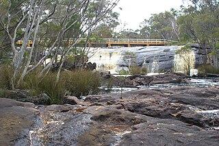 Deep River (Western Australia)