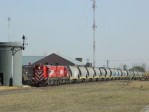 Ferroexpreso Pampeano - Image: Ferroexpreso Pampeano 2