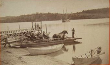Ferry between Castine and Brooksville byAHFolsom.png