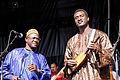 Festival du bout du Monde 2011 - Afrocubism en concert le 6 août- 027.jpg