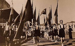 Festival of Youth and Sports, 1939, Turkey.jpg