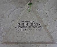 Feuerhalle Simmering - Arkadenhof (Abteilung ALI) - Heinrich Grün 02.jpg