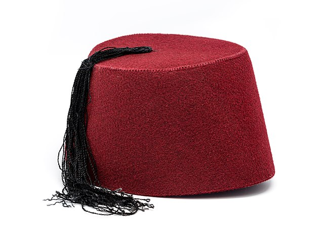 Image result for fez