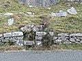 Ffynnon Gaseg, Great Orme - geograph.org.uk - 650729.jpg