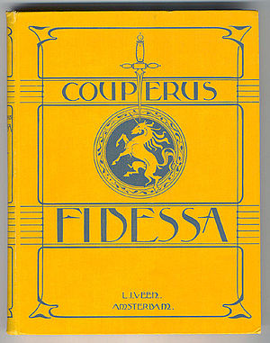 Karel Sluijterman - Image: Fidessa
