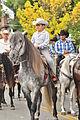 Fiestas Patrias Parade, South Park, Seattle, 2015 - 273 - the horses (21408366149).jpg