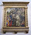 Filippino Lippi, Apparizione della Vergine a san Bernardo, 1482-86, 01.JPG