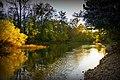 Finley River Sunset - panoramio.jpg