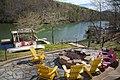 Fire Pit on Smith Mountain Lake.jpg