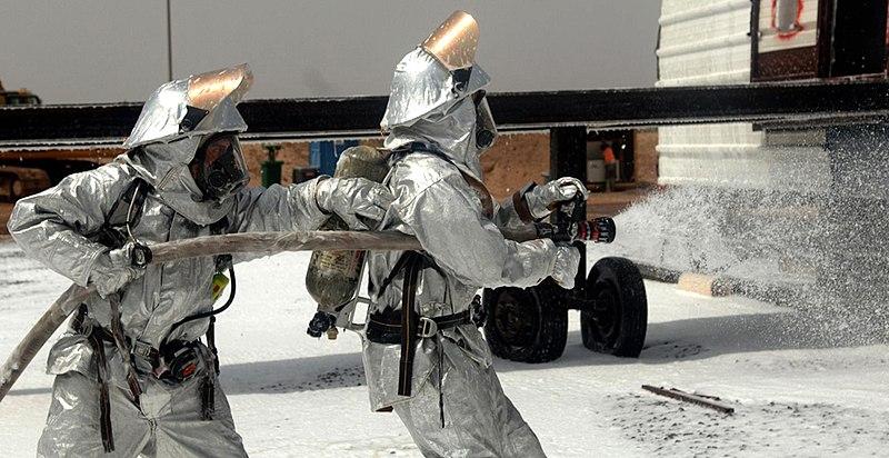 File:Firefighter training in Djibouti, August 2011 (6119569867).jpg