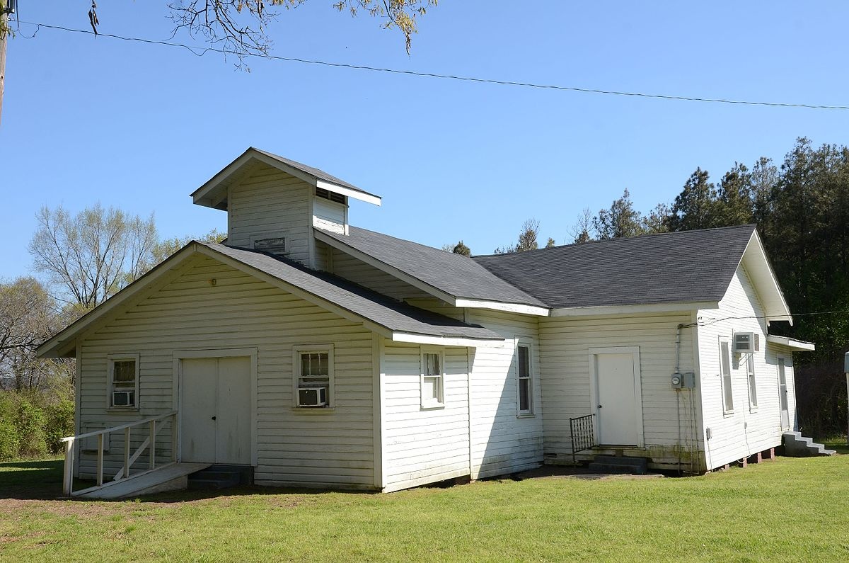 First Baptist Church Eudora Arkansas Wikipedia