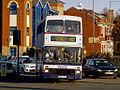 First Manchester bus 34256 (M406 RVU), 18 November 2008 (2).jpg