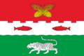 Flag of Barabashskoe (Primorsky kray).png