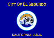 Flag of El Segundo, California.png