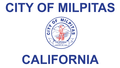 Flag of Milpitas, California.png