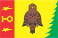 Flag of Yubileyny (Moscow oblast).png
