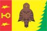 Flag of Yubileyny (Moscow oblast).png