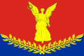 Flag of Yugo-Zapad (St Petersburg).png