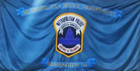 Flag of the Metropolitan Police Department of the District of Columbia