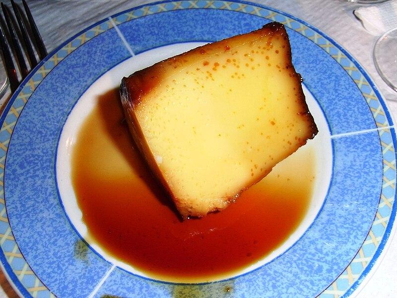 File flan 2929144424 jpg wikimedia commons - Flan a bano maria ...