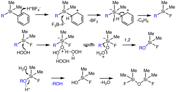 Oxidative Amination Mechanism Two-pot Oxidation Mechanism