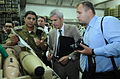 Flickr - Israel Defense Forces - Ambassadors, Diplomats, and Military Attaches Examine Weaponry.jpg