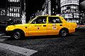 Flickr - Shinrya - Taxi in Ginza.jpg