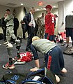 Flickr - The U.S. Army - Wounded Warrior Amputee Softball Team.jpg