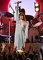 Florence and the Machine 12 09 2018 -29 (32834284418).jpg